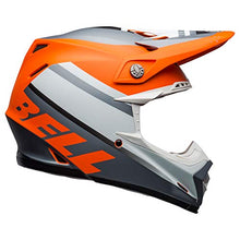 Load image into Gallery viewer, Bell Moto-9 MIPS Off-Road Motorcycle Helmet (Prophecy Orange/Black/Gray, Large) - MyBikeCo