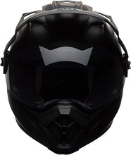Load image into Gallery viewer, Bell MX-9 Adventure MIPS Full-Face Motorcycle Helmet (Solid Matte Black, Medium) - MyBikeCo