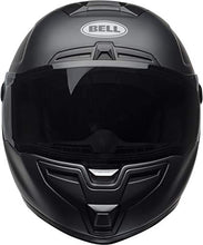 Load image into Gallery viewer, Bell SRT Street Motorcycle Helmet (Matte Black, Large) - MyBikeCo