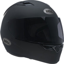 Load image into Gallery viewer, Bell Qualifier Full-Face Motorcycle Helmet (Solid Matte Black, Large) - MyBikeCo