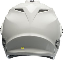 Load image into Gallery viewer, Bell MX-9 Adventure MIPS Full-Face Motorcycle Helmet (Gloss White, XX-Large) - MyBikeCo