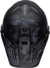 Load image into Gallery viewer, Bell MX-9 Adventure MIPS Full-Face Motorcycle Helmet (Stealth Matte Black Camo, X-Small) - MyBikeCo