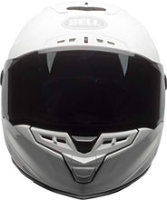 Load image into Gallery viewer, Bell Star MIPS DLX Street Motorcycle Helmet (Gloss White, X-Large) - MyBikeCo