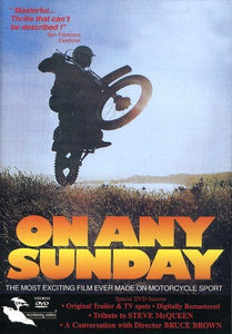 On Any Sunday - MyBikeCo