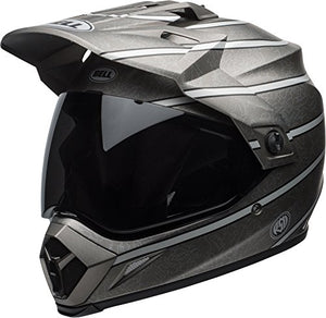 Bell MX-9 Adventure MIPS Full-Face Motorcycle Helmet (RSD Matte Max, XXX-Large) - MyBikeCo