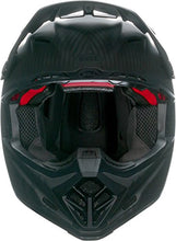 Load image into Gallery viewer, Bell Moto-9 Flex Off-Road Motorcycle Helmet (Matte Syndrome Black, Medium) - MyBikeCo