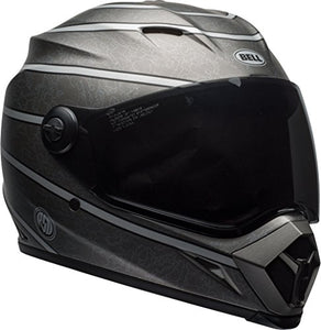 Bell MX-9 Adventure MIPS Full-Face Motorcycle Helmet (RSD Matte Max, XX-Large) - MyBikeCo