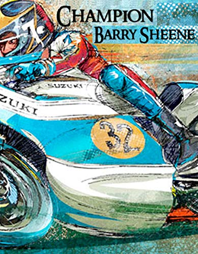 Champion Barry Sheene: Profile of a Legend - MyBikeCo