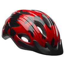 Load image into Gallery viewer, Bell7095239 Minnie Mouse Red & Black Women's Bike Helmet, Women (14+ yrs.) - MyBikeCo