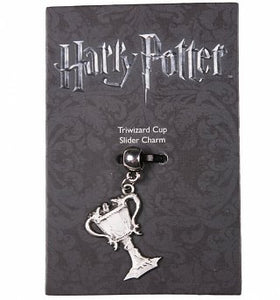 Harry Potter - Slider charm - Tri - wizard cup