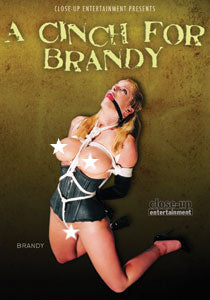 A CINCH FOR BRANDY