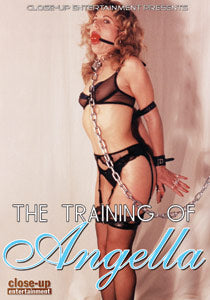 THE TRAINING OF ANGELLA