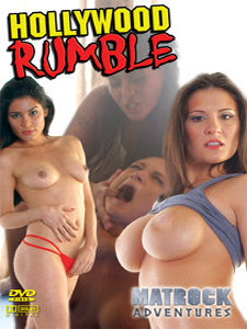 HOLLYWOOD RUMBLE