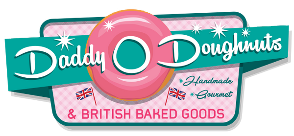 Daddy O Doughnuts and British Baked Goods