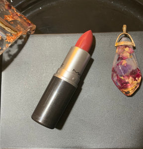 Fall Color Lips