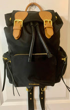 Load image into Gallery viewer, Bberry Runaway Rucksack Backpack