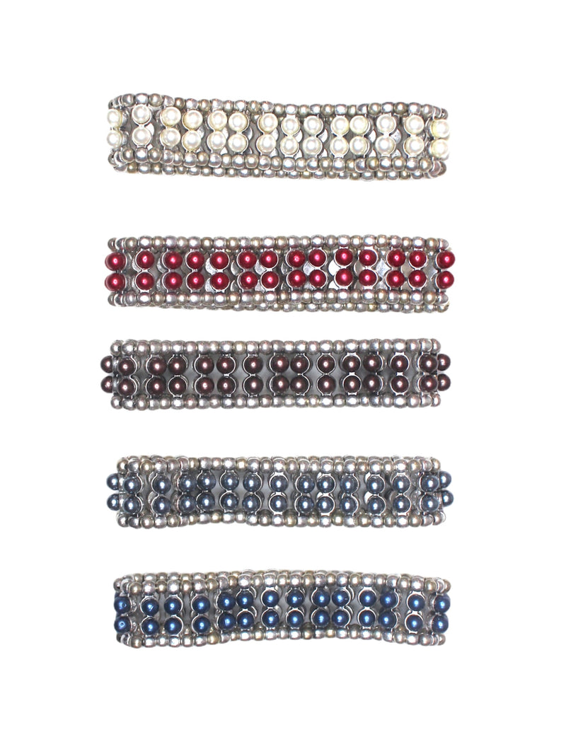 Bracelet fantaisie rangs