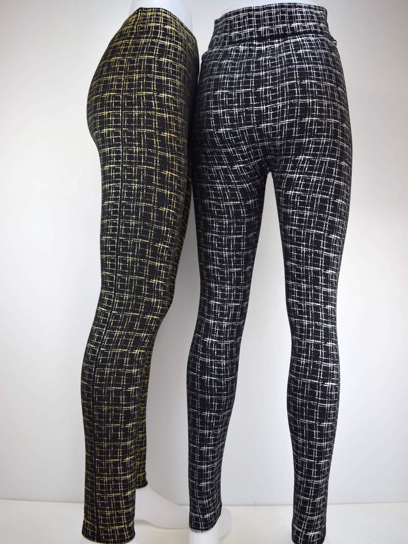 Legging polaire