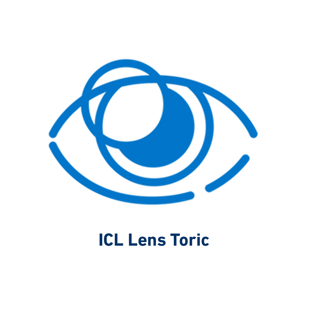 ICL Lens Toric