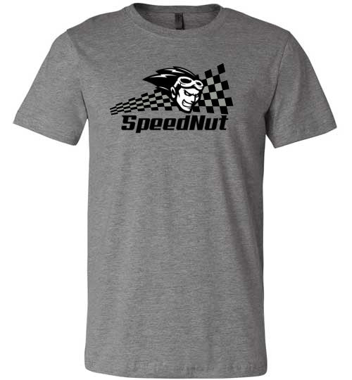SpeedNut Checkered Flag