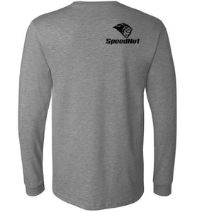 1Speed Long Sleeve Tee