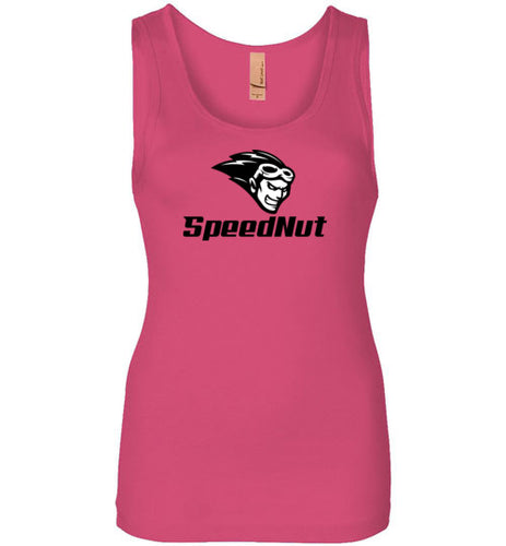 SpeedNut Ladies Tank