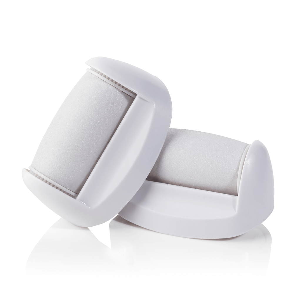 Magnitone Well Heeled Replacement Roller - Regular 2 pack
