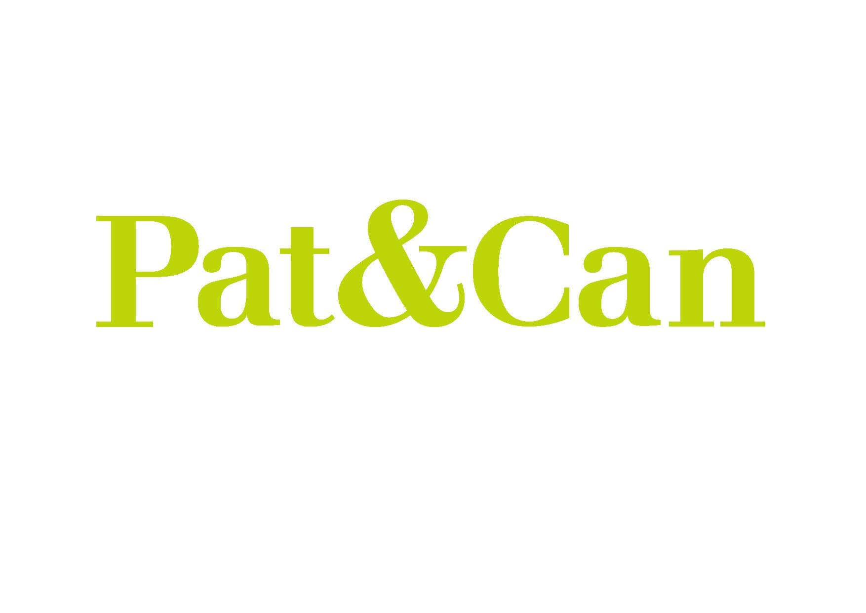 Pat&Can