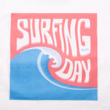 Camiseta Surfing Day