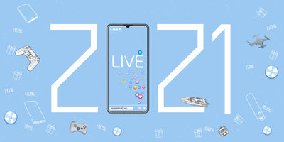 2021 Live Streaming