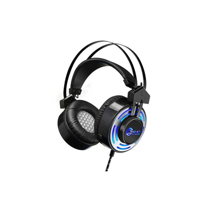 OMBAR Gaming Headset for Xbox One with Hidden Microphone Superior - poweraddmall