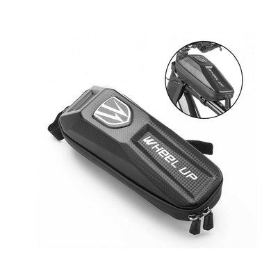 Front Bicycle Frame Waterproof Bag-poweradd mall
