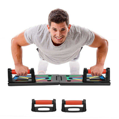 12-in-1 Push Up Board System