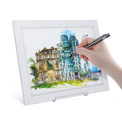 Trace-Ultra-Thin A4 Portable LED Light Box Drawing Board - poweraddmall