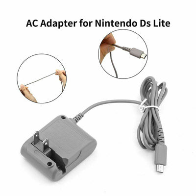AC Adapter for Nintendo
