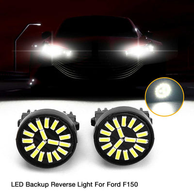 LED Reversing Lights Signal Lights