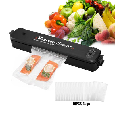Vacuum Sealer Machine Seal a Meal Food Saver