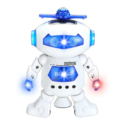 Dancing Robot Toys For Kids