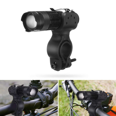 10000lm LED Bicycle Head Light