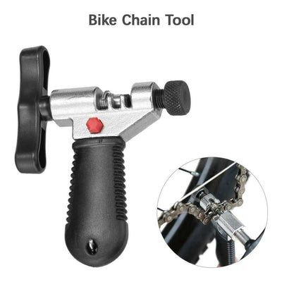 Bike Chain Tool with Hook