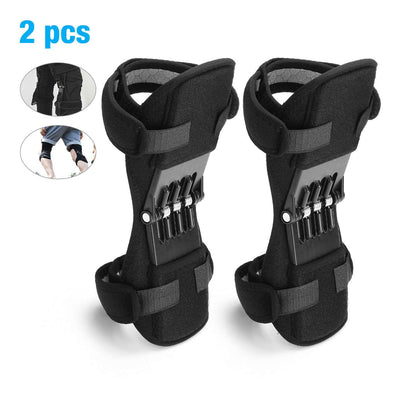 2 Pack Joint Support Knee Pads