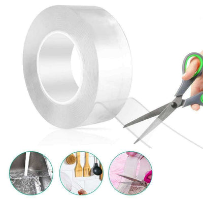 Nano Double-Sided Tape