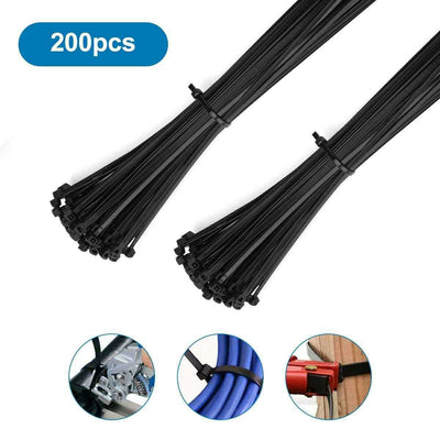 Zip Ties NYLON Cable