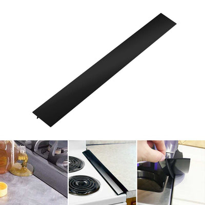 Silicone Kitchen Stove Counter Gap Cover