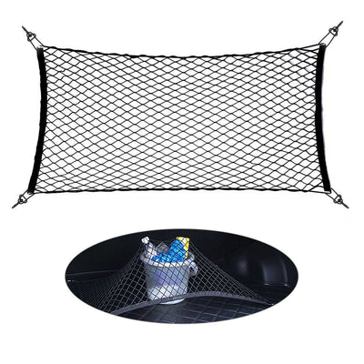 Universal Rear Cargo Trunk Storage Organizer Net