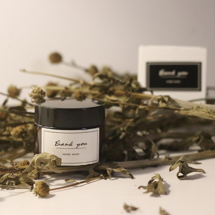 Natural Soy Wax Scented Candles