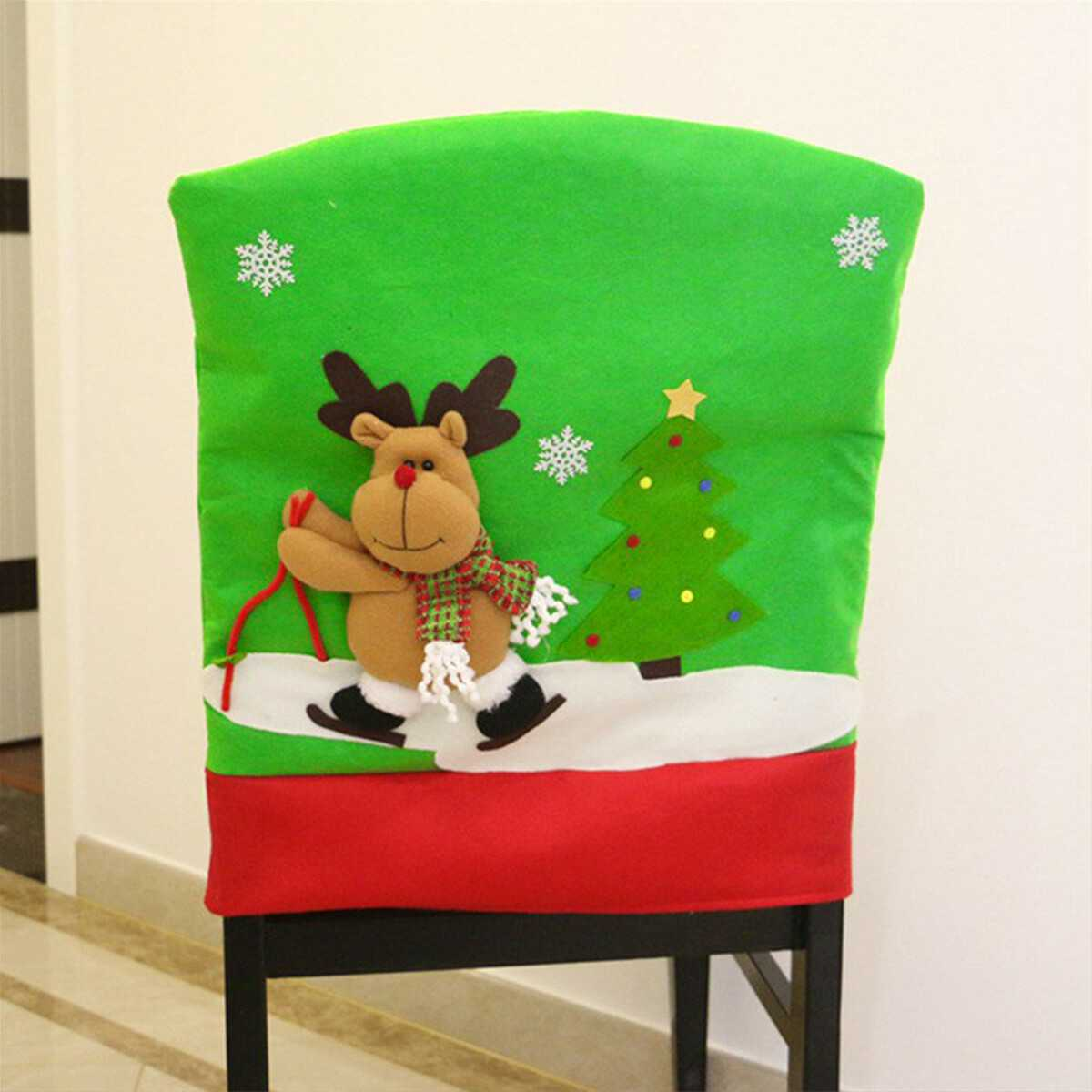 free Chair Covers