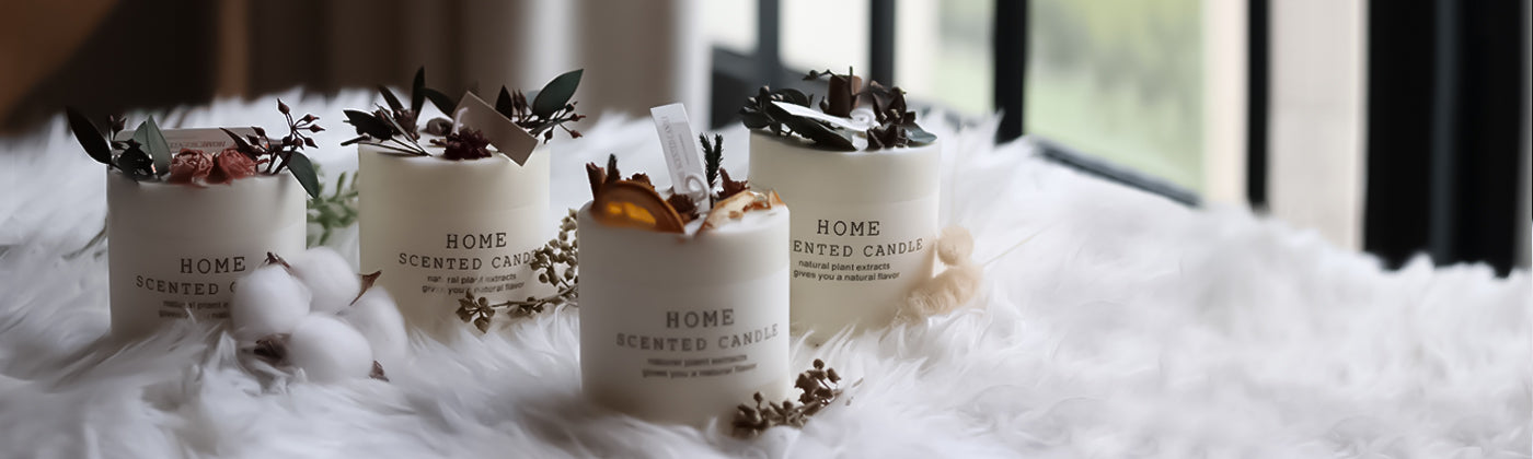 Seasons of the Forest, Scented Candle