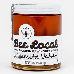 Bee Local Barrel Aged Honey
