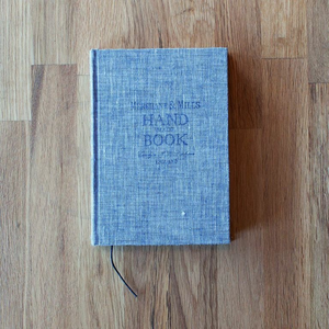 Hand Made Book / Journal